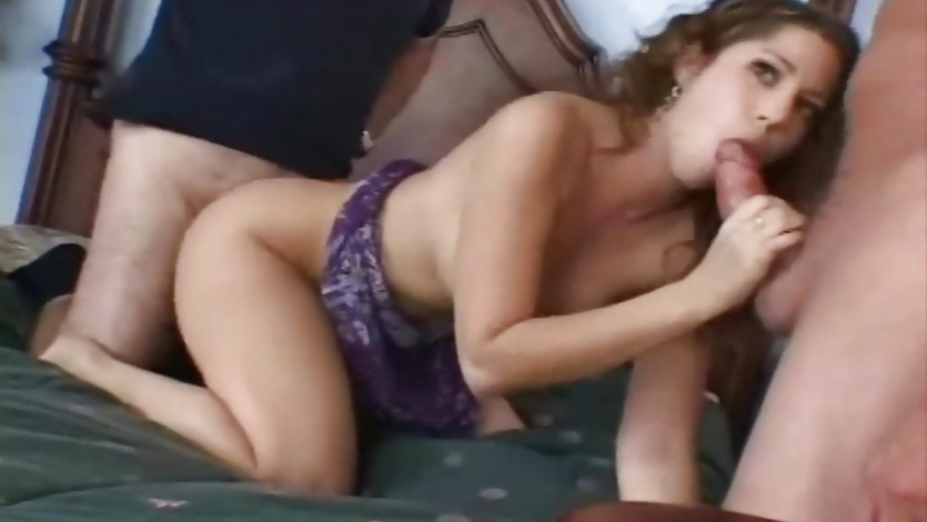 Watched my swinger wife fucked by strangers