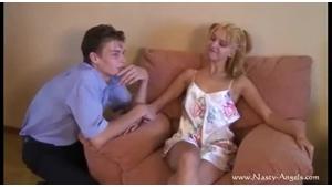 Teen angels porno videa