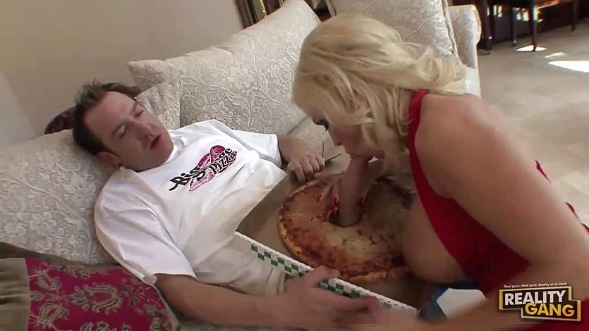 Wife fucked at home