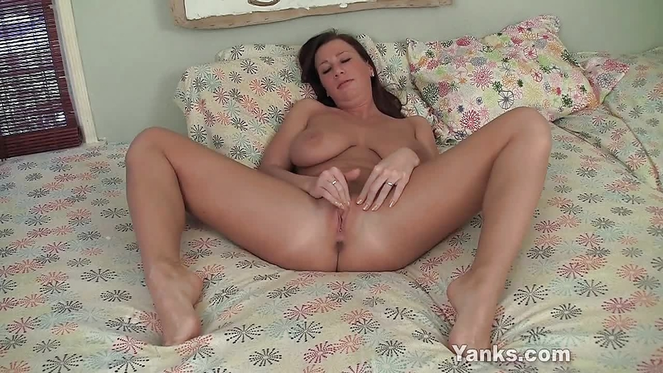 Dripping lesbian pussy juices licking