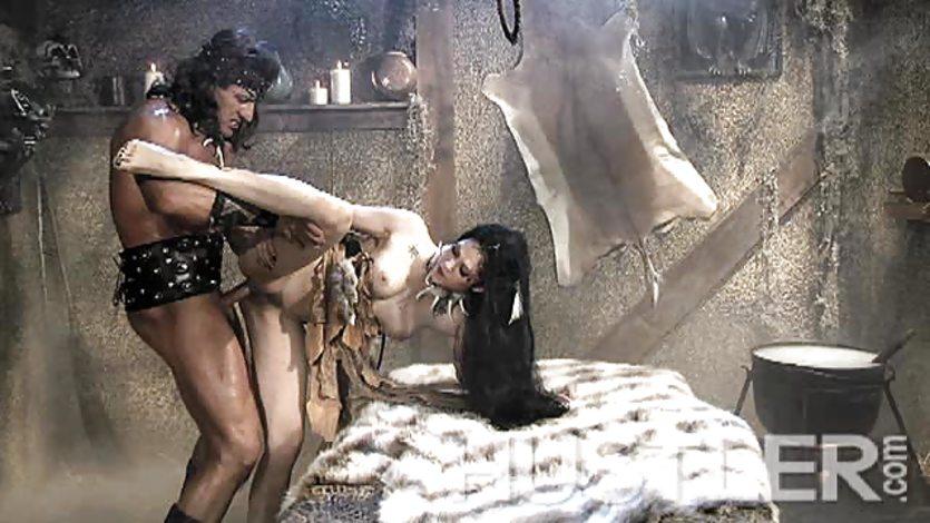 Порно Пародия На Фильм Конан Варвар