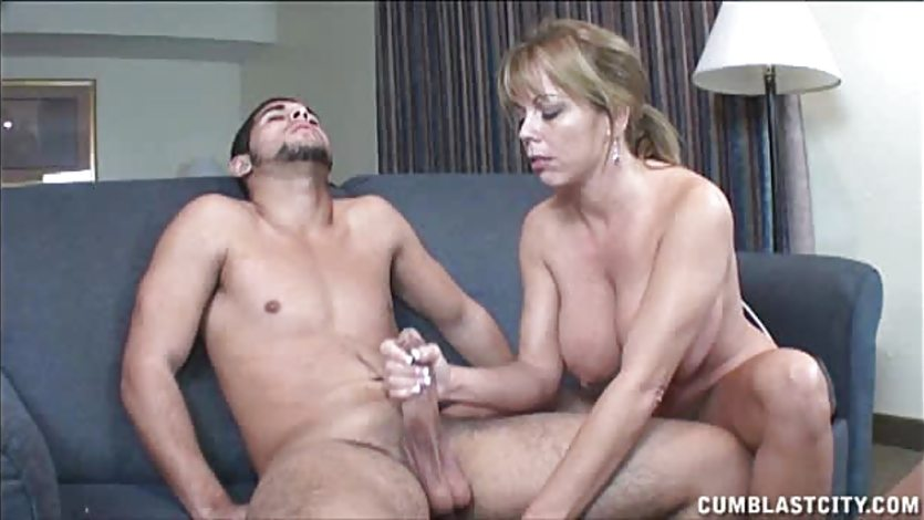big cock handjobs tumblr best mom and son porn videos