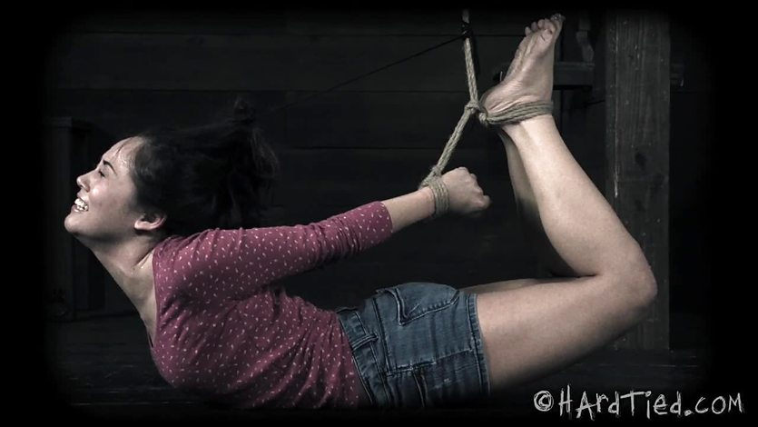 fisting videos hardtied