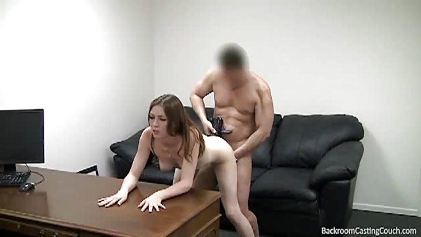 Alicia casting couch