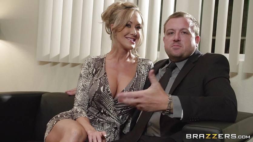 husband real Brandi love