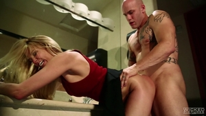Jessica Drake filmy porno nagi seks gorący