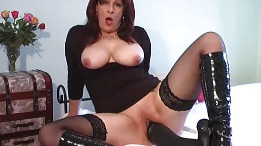 Jada fire threesome porn