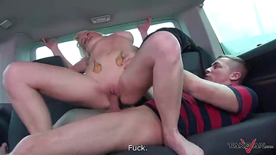 Wife Fucks Stranger Money