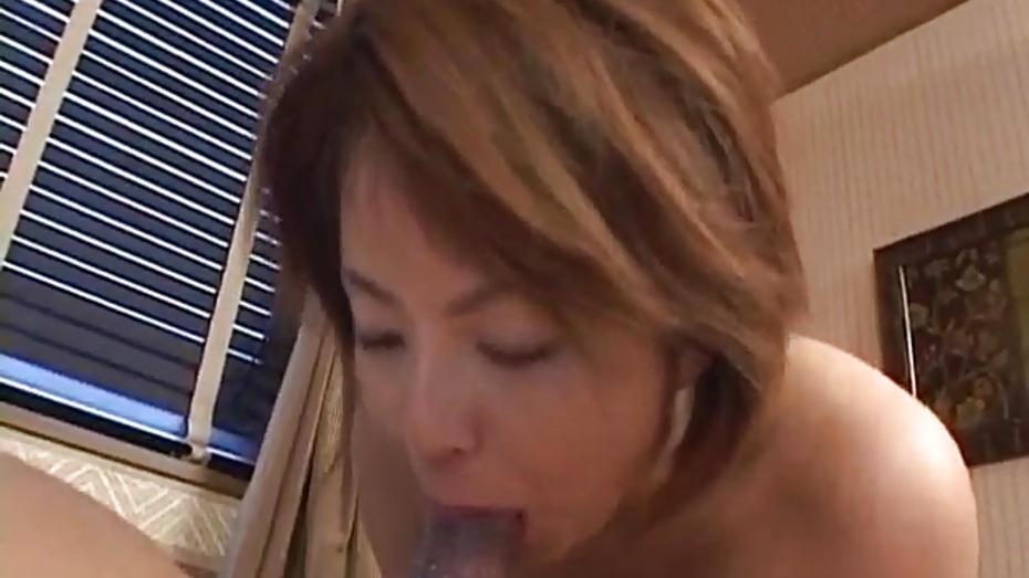 Tight Rio Kurusu Endures Big Dick In Her Puffy Bus