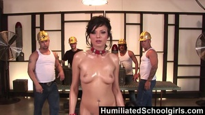 Karupsnudes Humiliated School Girls Porn