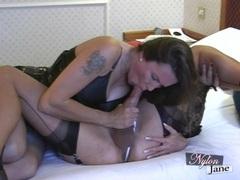 Nude pakistani sex nylon video pussy