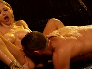 First moment sn 4 alix lynx getting her fantasy make love filling | Big Boobs Update