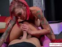 Anna Bell and Saya getting banged together Anna Bell Peaks | Porn-Update.com