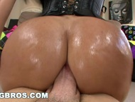 Ava addams ass to mouth arse make love playtime