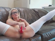 Blonde collage school girl on webcam hd  sexcammediadotcom | Big Boobs Update