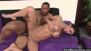 Persia Pele Porn Step