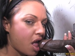 Kerry louise from part of the dogfart-6411