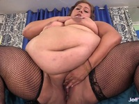 Fat girl naked and taking cock Ex Girlfriend | Porn-Update.com