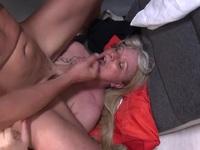 Kinky german MILF gets ejaculate on her face Ex Girlfriend | Porn-Update.com