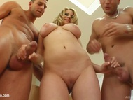All internal presents tami in gonzo creampie session | Big Boobs Update