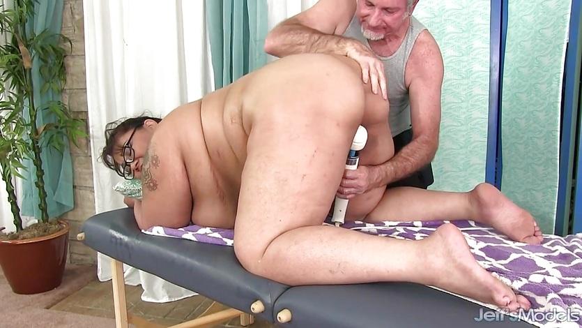Asian bbw massage-2316