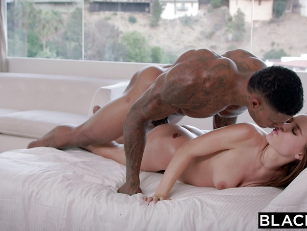 Lana Rhoades is a sexy unfaithful wife who enjoys of bbc