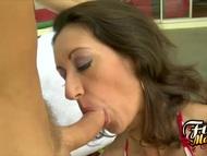 Busty mature persia monir make love deep | Big Boobs Update