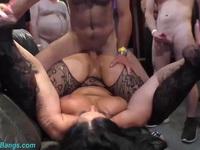 Curvy German Milf extreme banging Ex Girlfriend | Porn-Update.com