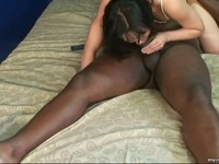 Blowjob a black pole and she does a good 69 Ex Girlfriend | Porn-Update.com