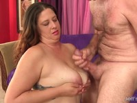 BBW bum banging with Kailei Raynes Ex Girlfriend | Porn-Update.com