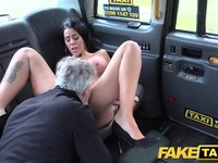 Fake Taxi Tattoos large juicy melons and long libidinous legs Ex Girlfriend | Porn-Update.com