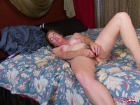 Hairy Mature and Milf Pussies get toyed | Porn-Update.com