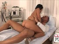 Naughty Nurse Fucks Patient Ex Girlfriend | Porn-Update.com