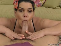 Kinky Plumper Angelina Castro Fucks Shop Owner Angelina Castro   Porn-Update.com