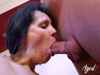 AgedLovE horny Older Tigger Hardcore have sexual intercourse   Porn-Update.com