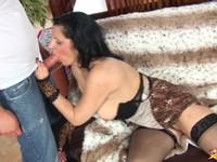 Kinky granny gets rough make love Ex Girlfriend | Porn-Update.com