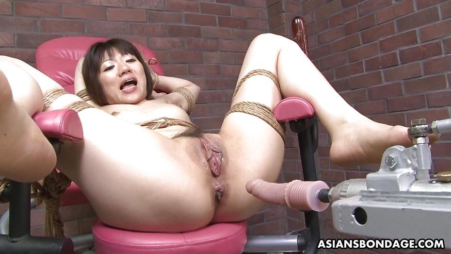 бдсм оргазмы секс машинами японский