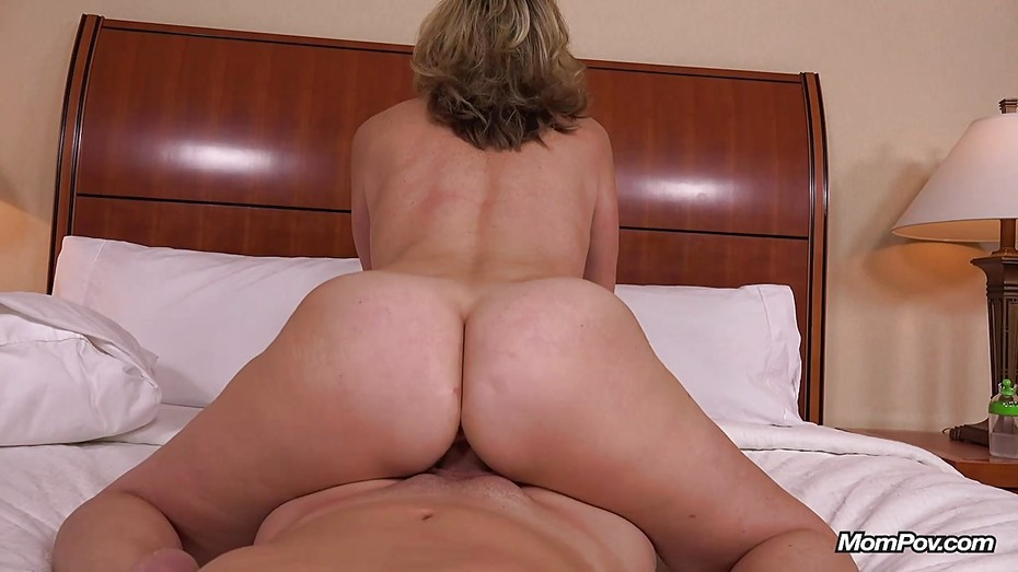 Big Tits Bubble Butt Milf