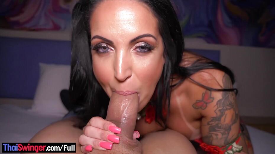 Big Tits Amateur Teenager Masturbating with a Vibrator&period
